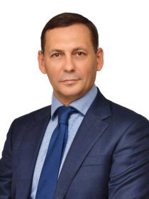 Афанасьев Павел Георгиевич