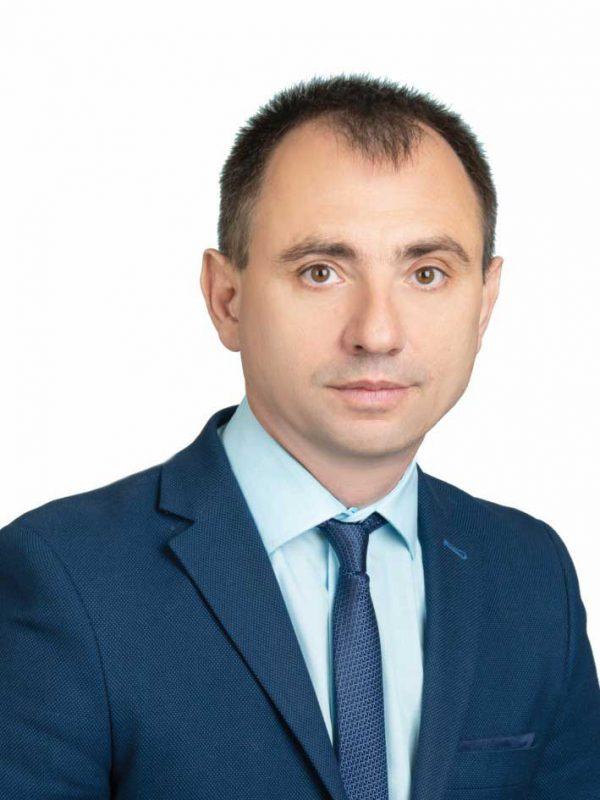 Александров Александр Александрович