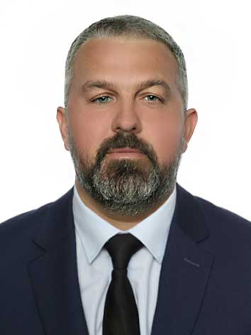 Бурляев Александр Сергеевич
