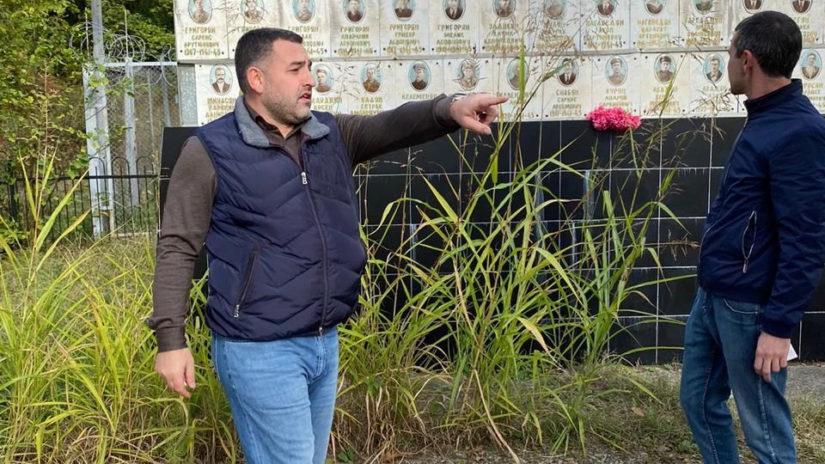 Депутат Григорян провел прием граждан