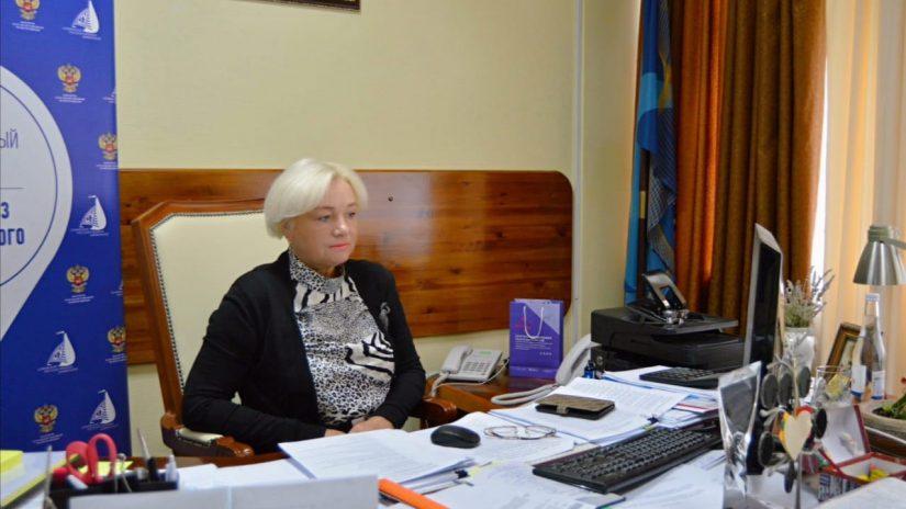 Г. Романова: Акцент – на вопросах образования и молодежной повестке