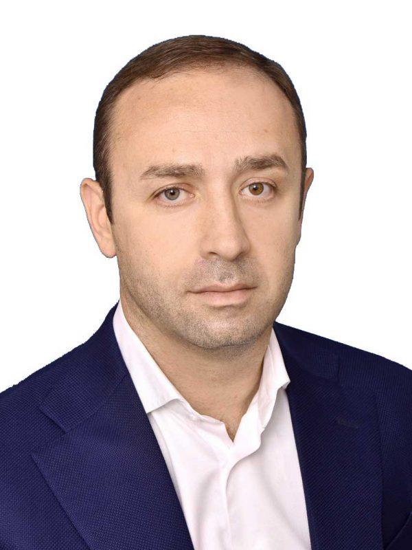 Чекмарев Олег Андреевич
