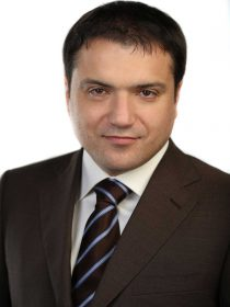 Цырульник Родион Игоревич