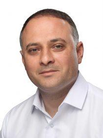 Давыдов Амаяк Андреевич