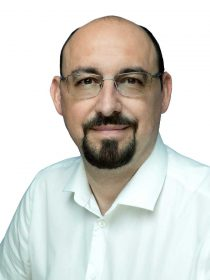 Давыдов Владимир Владимирович