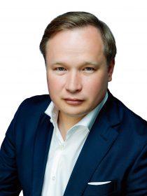 Денисов Антон Сергеевич