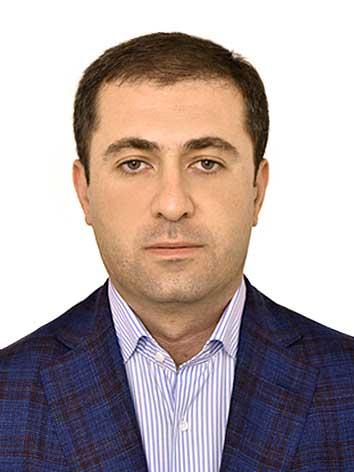 Эйнатов Темур Нодарович