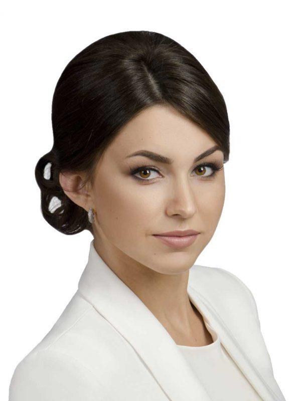 Ерютина Валерия Валерьевна