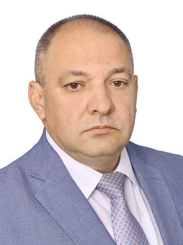 Фатеев Олег Викторович
