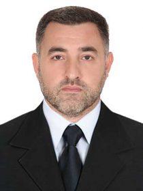 Григорян Вагаршак Саркисович