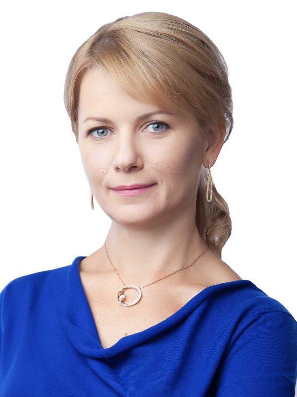 Иванчикова Вероника Валерьевна