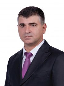 Кавтарадзе Емзари Зурабович