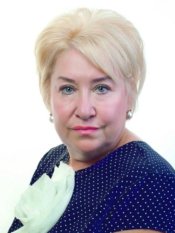 Лиодт Ольга Владимировна