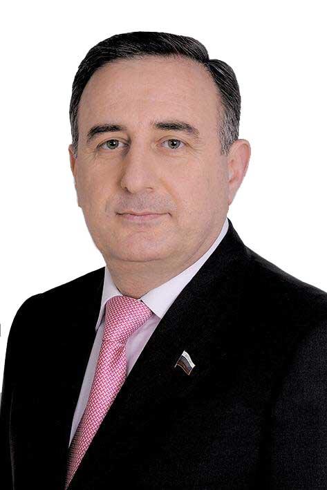 Лобжанидзе Теймураз Важович