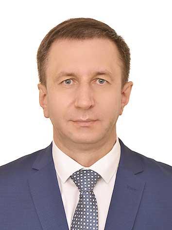 Лукьянченко Игорь Викторович