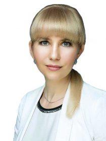 Мысина Инна Игоревна