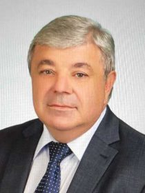 Напсо Роман Аисович