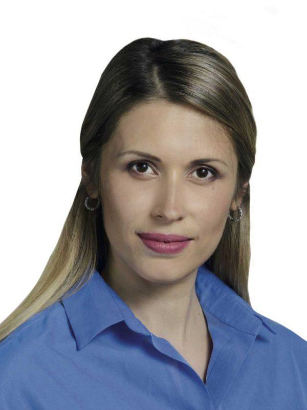 Невзорова Анна Владимировна