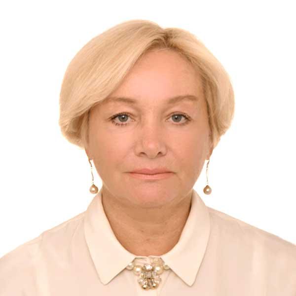 Романова Галина Максимовна