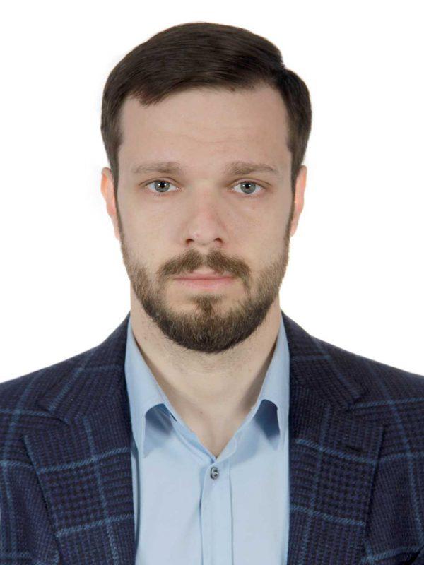 Танцура Денис Николаевич