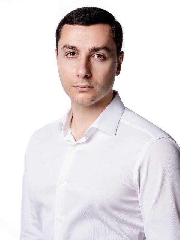 Тепляков Владислав Викторович