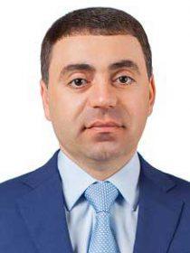 Тозлян Арменак Арменакович