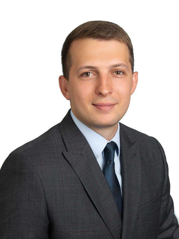 Яремчук Игнат Игнатович