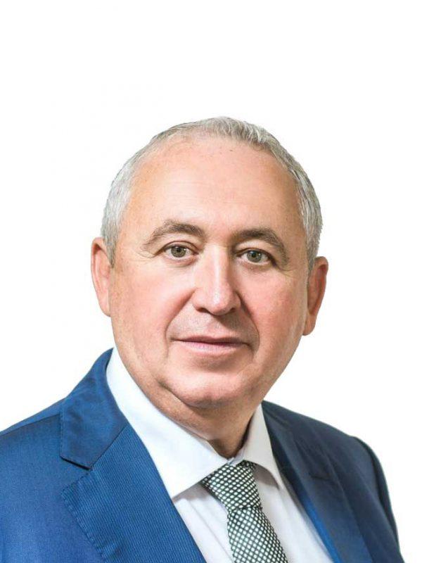 Захаров Александр Николаевич