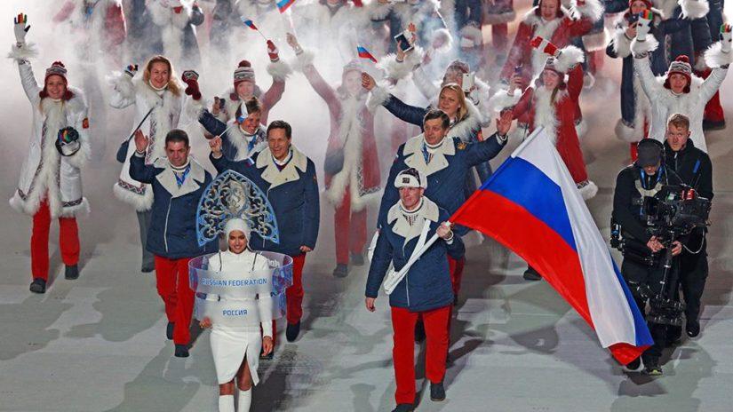 Депутат Эдуард Обухович поздравил сочинцев с годовщиной открытия зимних Олимпискийх игр