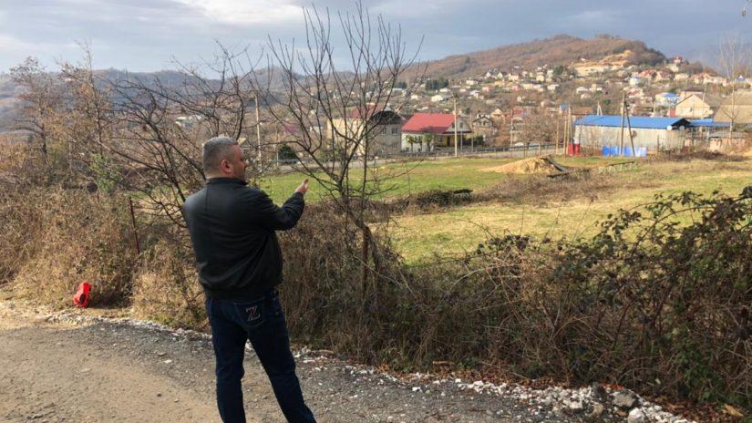 Проблемы граждан в приоритете для депутата Соса Мартиросяна.