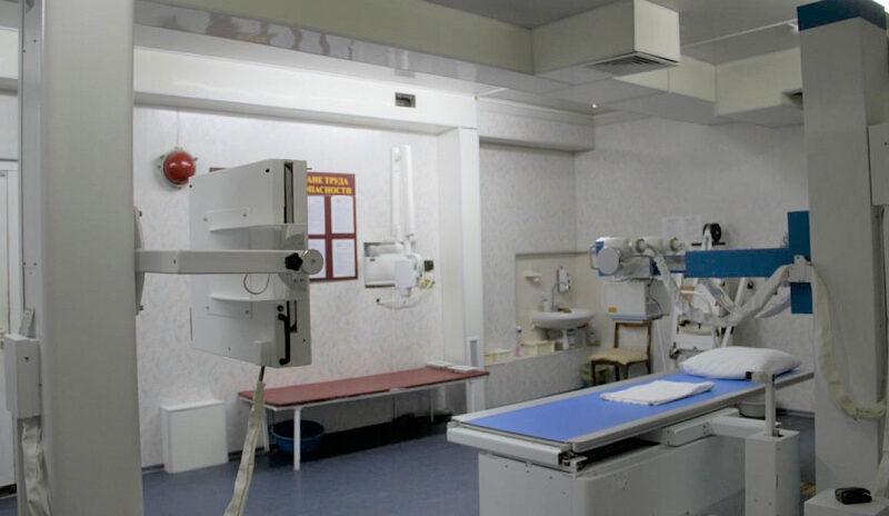 В Сочи начнут работу два новых модуля компьютерной томографии