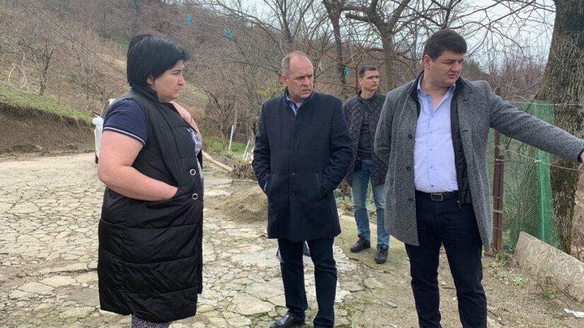 Помощь депутата Эдуарда Обуховича