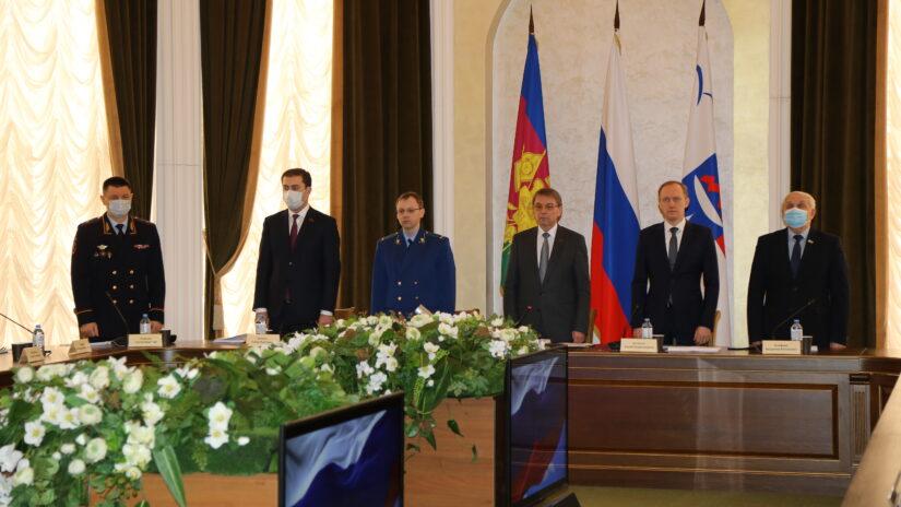 Депутаты утвердили состав Общественной палаты
