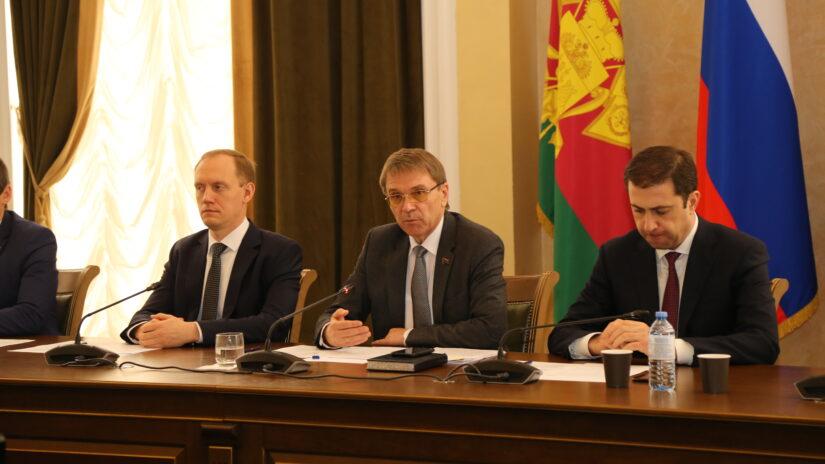Дополнительные меры соц.поддержки сочинцам обсудили депутаты Городского Собрания