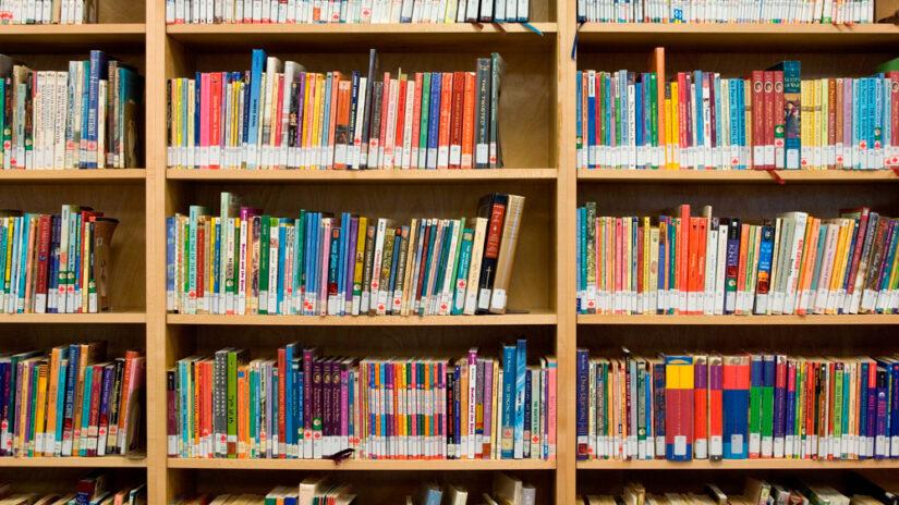Благодарность за помощь депутатов библиотечной системе Адлерского района