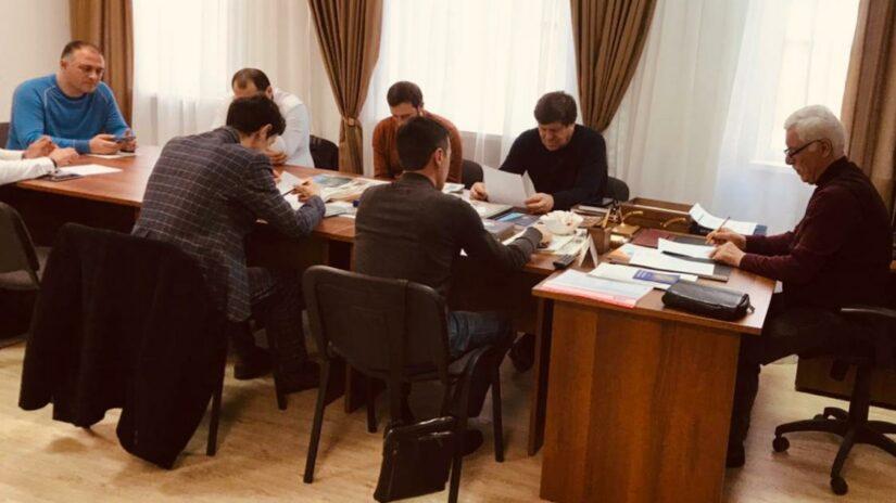 Депутат Амаяк Давыдов обсудил развитие Молодежной политики в рамках САР г. Сочи