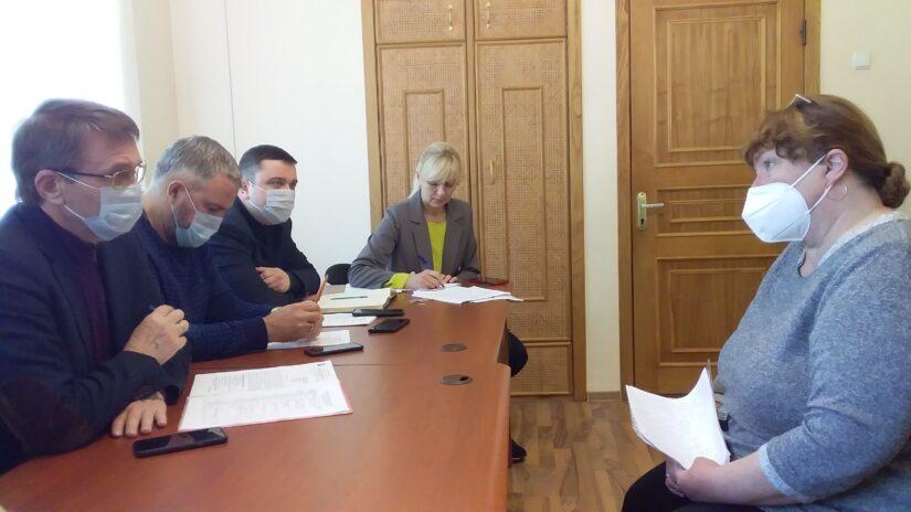 Депутаты избирательного округа № 16 «Лазаревский»  совместно провели прием граждан по личным вопросам