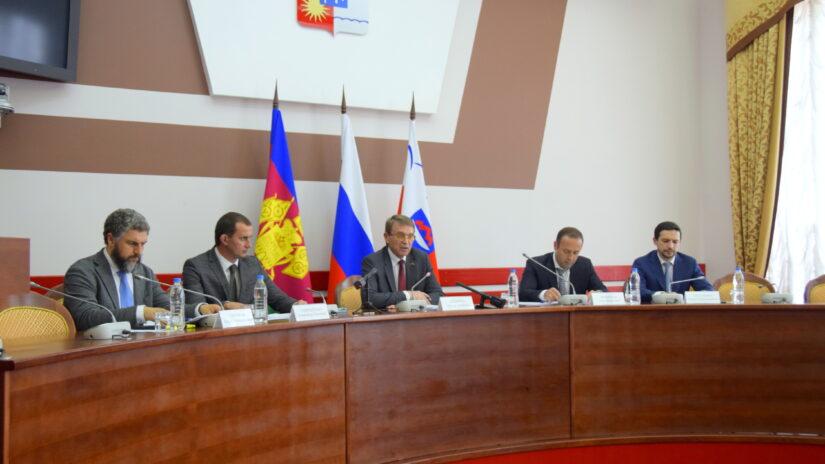 В Сочи приступили к общественным обсуждениям новых правил землепользования и застройки