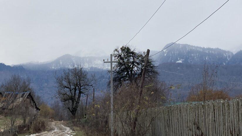 Да будет свет: благодаря депутату Шевелеву в горном селе Аибга отремонтировали дизельгенератор