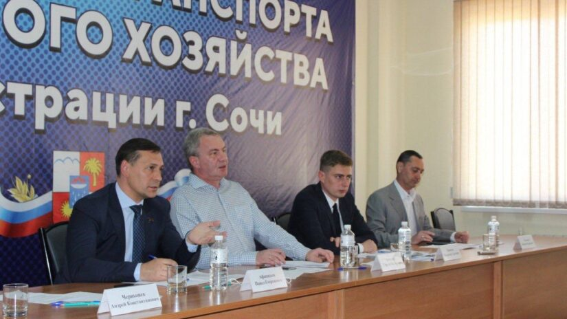 Павел Афанасьев принял участие в общественных обсуждениях по реализации национального проекта «Безопасные качественные дороги»