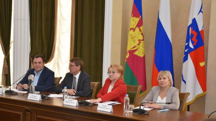 На базе Общественной палаты Сочи создается штаб по наблюдению за выборами в Госдуму