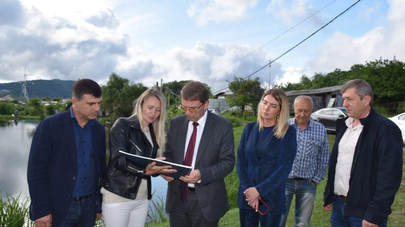 Исполнение наказов избирателей – одна из главных задач в работе депутата