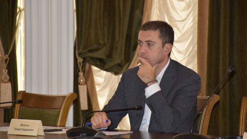Хостинская территориальная депутатская группа заслушала исполнение предложений и поручений граждан