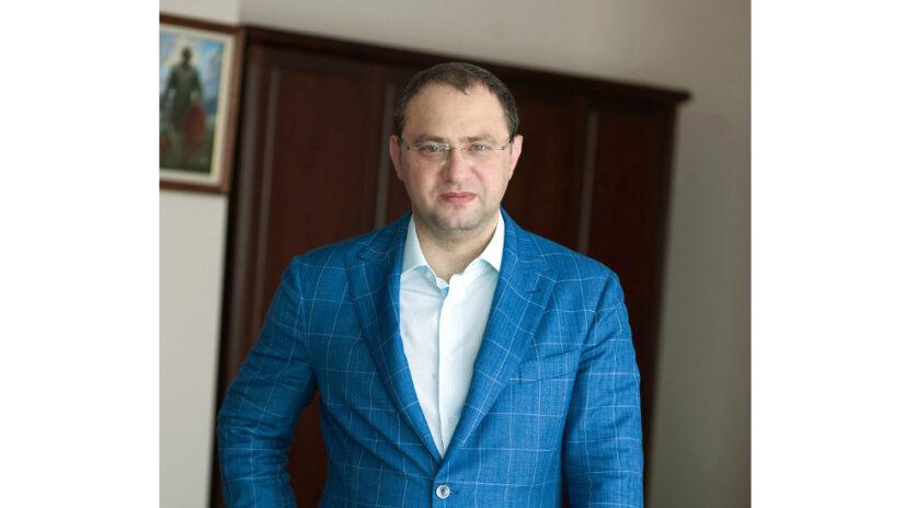 Министр здравоохранения Краснодарского края Евгений Филиппов стал Почетным гражданином города Сочи