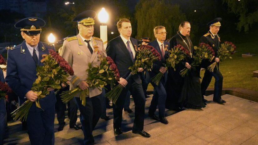 80 лет с момента начала Великой Отечественной войны