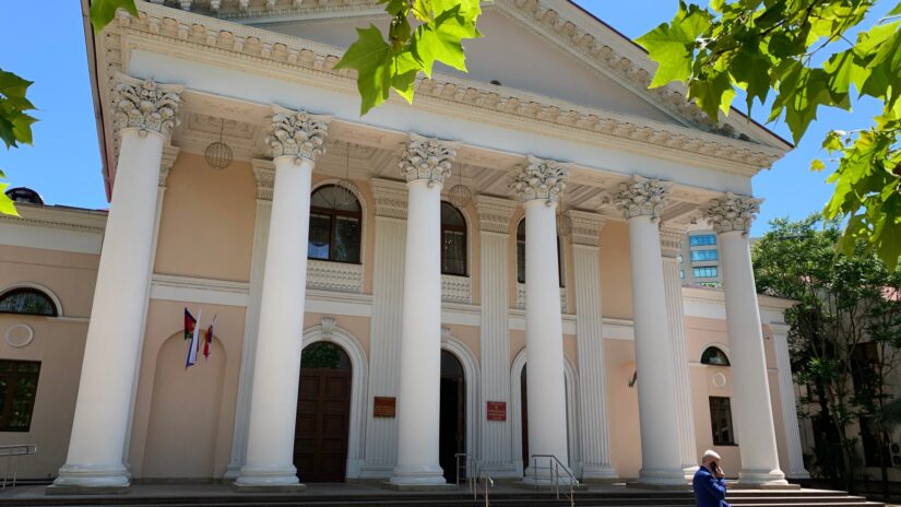 Комитет по финансово-бюджетной, налоговой и экономической политике и стратегическому развитию прошёл в Городском Собрании