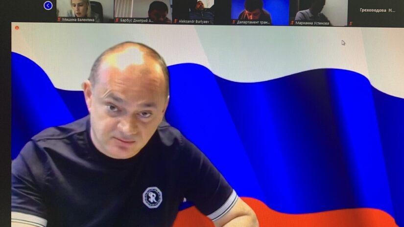 Лазаревская территориальная депутатская группа заслушала исполнение предложений и поручений граждан