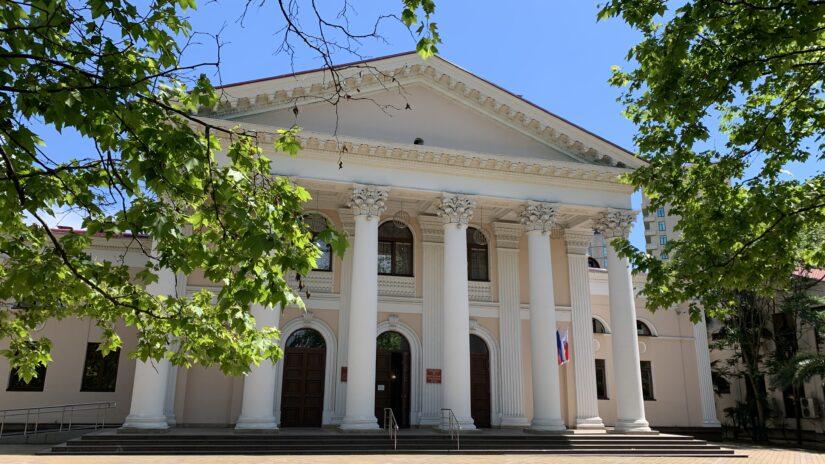 Заседание двух комитетов прошло в Городском Собрании Сочи