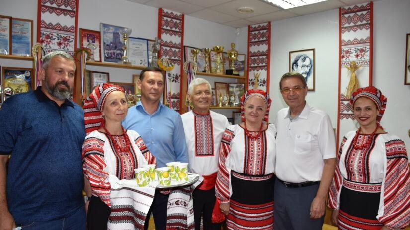 Наказы избирателей под контролем у депутатов избирательного округа «Лазаревский»