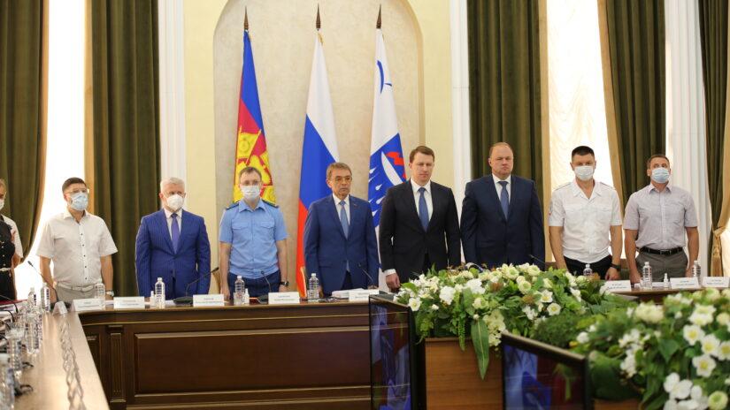 Депутаты приняли решение об ограничении многоэтажного строительства в Сочи